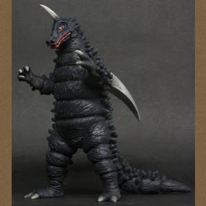 大怪獣シリーズ 「ブラックギラス」 少年リック限定商品 エクスプラス