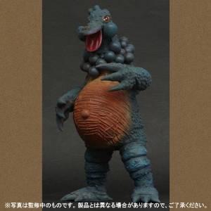 大怪獣シリーズ「ライブキング」 少年リック限定商品 エクスプラス