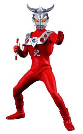 RAH リアルアクションヒーローズ ウルトラマンレオ 1/6スケール ABS&ATBC-PVC製 塗装済み可動フィギュア メディコム・トイ