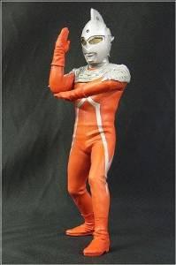 X-PLUS 大怪獣シリーズ ウルトラセブン編 少年リック限定「ウルトラセブンVer.2」