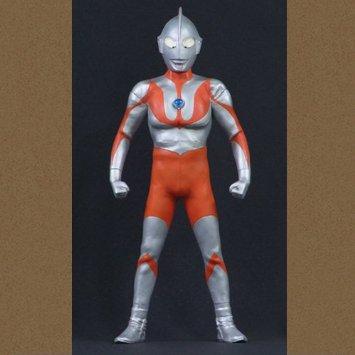 X-PLUS 大怪獣シリーズ 「ウルトラマンCタイプ」 スタンディングポーズ 発光Ver. 少年リック限定商品