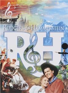 ロジャースハマースタイン ミュージカル コレクション 新作送料無料 カルーセルBOX 最新 DVD