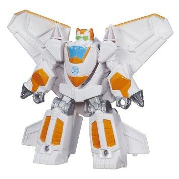 トランスフォーマー レスキューボッツ Blades the Flight-Bot Figure