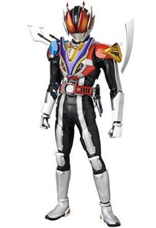 リアルアクションヒーローズ No.685 RAH DX 仮面ライダー電王 クライマックスフォーム メディコム・トイ