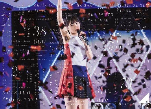 【Amazon.co.jp限定】乃木坂46 3rd YEAR BIRTHDAY LIVE 2015.2.22 SEIBU DOME(完全生産限定盤)(ミニポスターセット付き) [DVD]