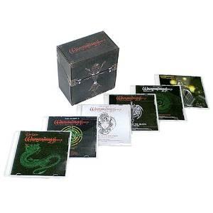アポロン ゲームミュージックBOX ~メモリアル・サウンド・オブ・ウィザードリィ~[GAME SOUND LEGEND SERIES] (完全生産限定盤)