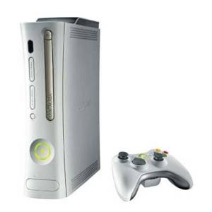 Xbox 360 アーケード(HDMI端子搭載、256MBストレージ内蔵、2008秋システムアップデート適用済)【メーカー生産終了】