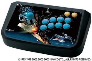 毎日がバーゲンセール ソウルキャリバーIII対応 スティック ホリ 未使用 贈物 PlayStation2