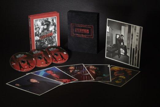劇場版 BUCK-TICK バクチク現象 (初回限定生産盤Collector's Box) 【Blu-ray】 新品 マルチレンズクリーナー付き