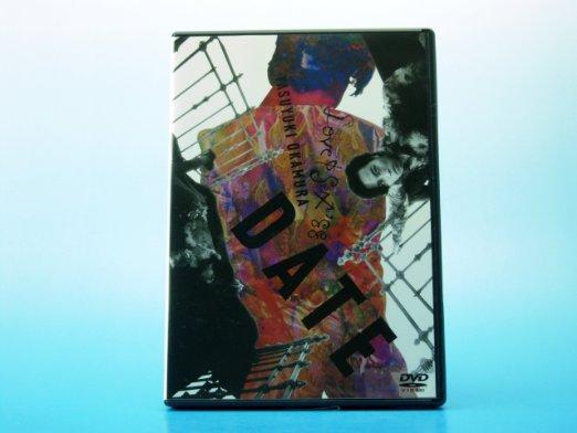 DATE Love & Sex '88 [DVD] 岡村靖幸 新品