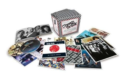 Cheap Trick Complete Epic Albums Collection Box set, CD, Import チープ・トリック CD 新品