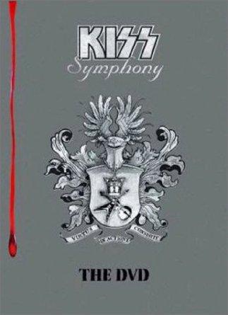 アライヴIV~地獄の交響曲DVD キッス 新品