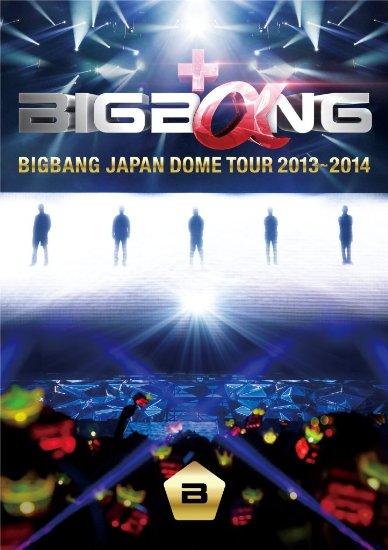 BIGBANG JAPAN DOME TOUR 2013~2014 (DVD 3枚組+LIVE CD 2枚組 +PHOTO BOOK) (初回生産限定盤) 新品