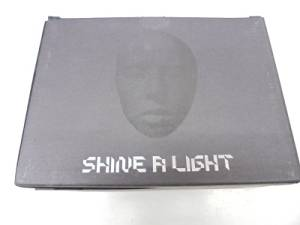 FIRST LIVE CONCERT SHINE A LIGHT [DVD] G-DRAGON 新品
