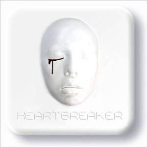 G-Dragon (Big Bang) 1集 - Heartbreaker(韓国盤) CD 新品