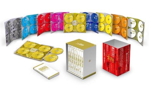 3年B組金八先生 DVDコンプリートBOX(全85枚組) <完全予約限定生産> (中古)マルチレンズクリーナー付き
