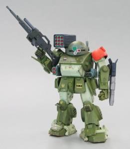 装甲騎兵ボトムズ MAP-03 バニラWITHレッドショルダー カスタムパーツ タカラトミー 新品