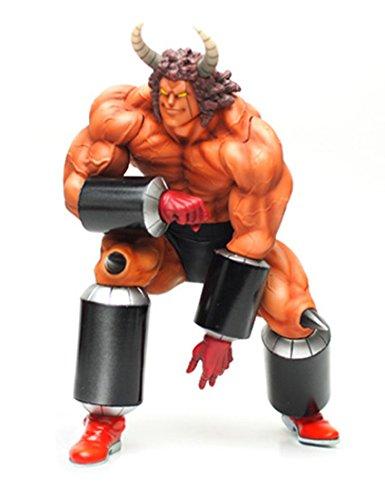 CCP Muscular Collection Vol.DX バッファローマン2.0アドベントVer. (特別カラー) 新品