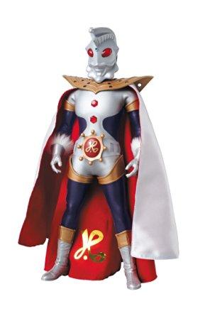 RAH リアルアクションヒーローズ ウルトラマンキング 1/6スケール 塗装済み可動フィギュア メディコム・トイ 新品