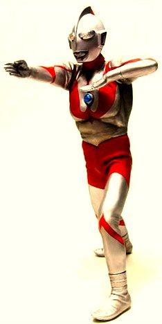 CCP 1/6特撮シリーズ Vol.38 究極のウルトラマン(赤) ハイグレードVer. 光ギミック付 新品