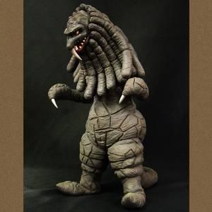 大怪獣シリーズ 帰ってきたウルトラマン 「ダンガー」 少年リック限定再販 新品