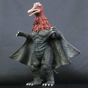 大怪獣シリーズ 帰ってきたウルトラマン 「テロチルス」 少年リック限定再販 新品
