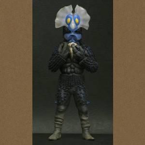 大怪獣シリーズ 「プロテ星人」 少年リック限定商品 新品