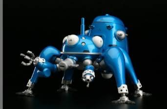 攻殻機動隊S.A.C. 2nd GIG EX合金タチコマ (ノンスケール 塗装済み合金フィギュア) アートストーム 新品