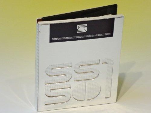 DESTINATION(Japan Special Edition)(完全初回生産限定盤) SS501 CD 新品