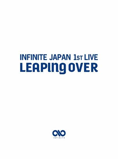 INFINITE JAPAN JAPAN 1ST INFINITE LIVE「LEAPING OVER」DVD LIVE「LEAPING 新品, auto-blue:3f5f0c6a --- sharoshka.org