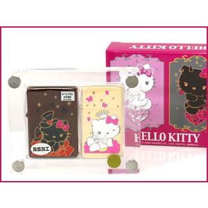 HELLO KITTY ZIPPO サンリオ HKL-Z-10 新品