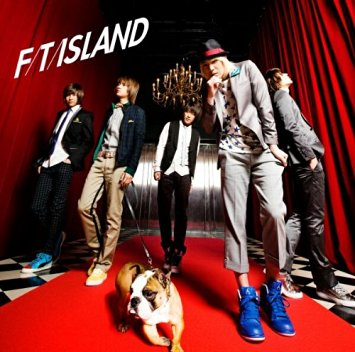 Flower Rock(初回限定盤A) Single, CD+DVD, Limited Edition, Maxi FTISLAND CD 新品