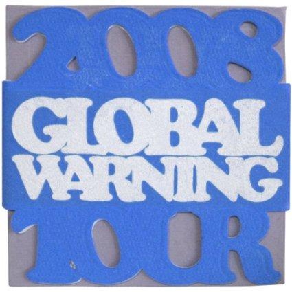 2008 BIG BANG GLOBAL WARNING TOUR + SOL 1ST LIVE CONCERT HOT BLUE [DVD] 新品