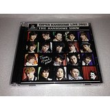 チーム・ハンサム / THE HANDSOME SHOW(DVD付) CD 新品