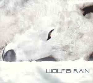 """WOLF""""S RAIN O.S.T Soundtrack TVサントラ 新品"""