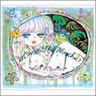 MINNIE THE MUCHA 水森亜土 CD 新品