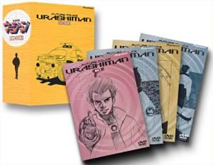 新品 DVD-BOX1未来警察ウラシマン DVD-BOX1 新品, コンフォートコスメ:c33fa490 --- sunward.msk.ru