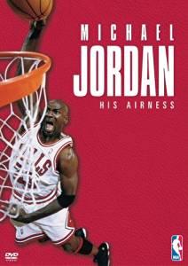 マイケル・ジョーダン / HIS AIRNESS 特別版 [DVD] 新品