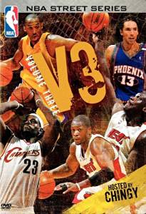 NBAストリートシリーズ/ダンク&アンクル·ブレーカーズ Vol.3 特別版 [DVD] シャキール·オニール  スティーブ·ナッシュ 新品