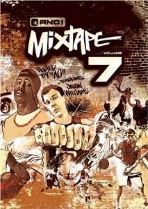 And1 Mixtape 7 [DVD 新品