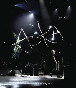 ASKA CONCERT TOUR 2009 WALK [Blu-ray] 新品