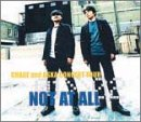 CHAGE and ASKA Concert Tour 01<<02 NOT AT ALL [DVD] 新品