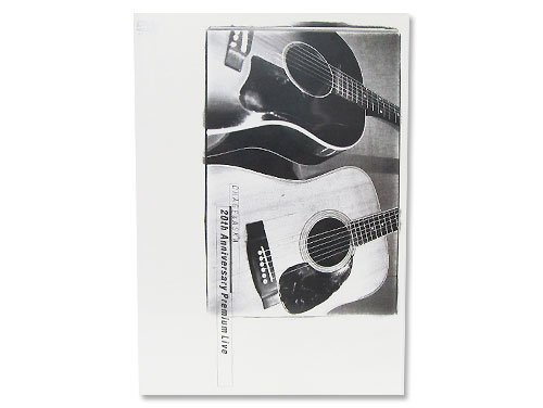 20th Anniversary Premium Live[FC会員限定DVD]/CH DVD Audio 新品