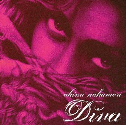 DIVA(初回限定盤) 中森明菜 CD 新品
