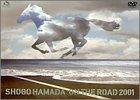 ON THE ROAD 2001 (初回生産限定版) [DVD] 浜田省吾 新品