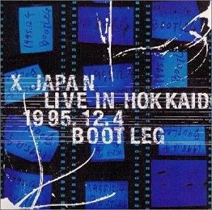 LIVE 現金特価 IN HOKKAID X 新品 JAPAN CD 即納最大半額