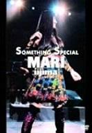 サムシング・スペシャル ライブ '90 [DVD] 飯島真理 新品