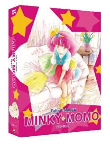 EMOTION the Best 魔法のプリンセス ミンキーモモ DVD-BOX 1 新品