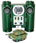 コンバットデジQ 陸上自衛隊90式車両 基本操縦セット コナミデジタルエンターテイメント 新品