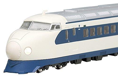 Nゲージ 10-453 0系2000番台新幹線基本 (8両) カトー新品